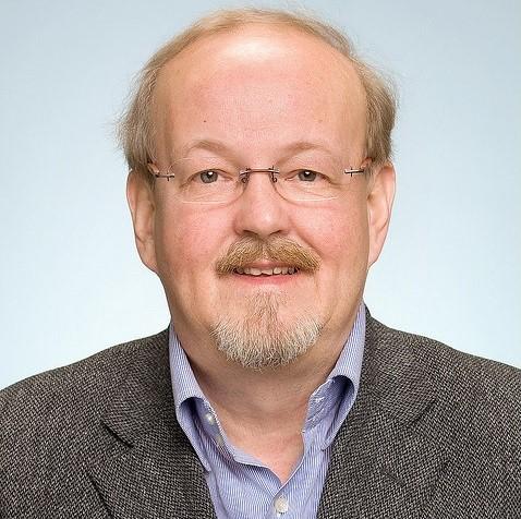 Frank Jost